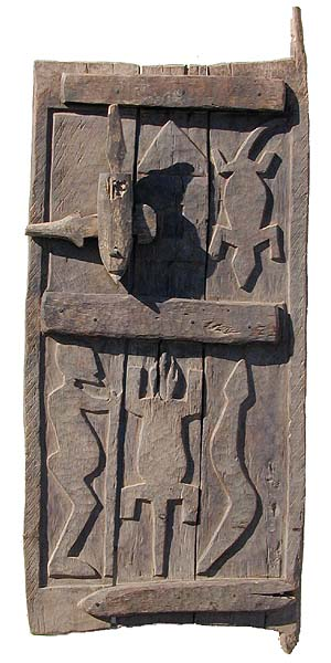 This is a link to the Dogon Page.